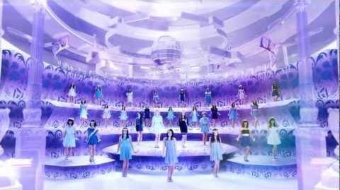 E-girls 「THE NEVER ENDING STORY ~君に秘密を教えよう~」-Short ver