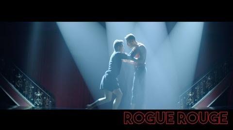 Rogue Rouge LIFELINE