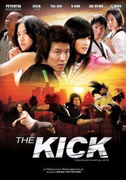 The Kick01