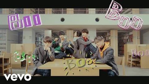 XOX - High School Boo!