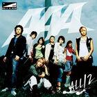 AAA - ALL-2 CD