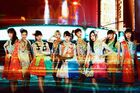 Cheeky Parade - CANDY POP GALAXY BOMB!!