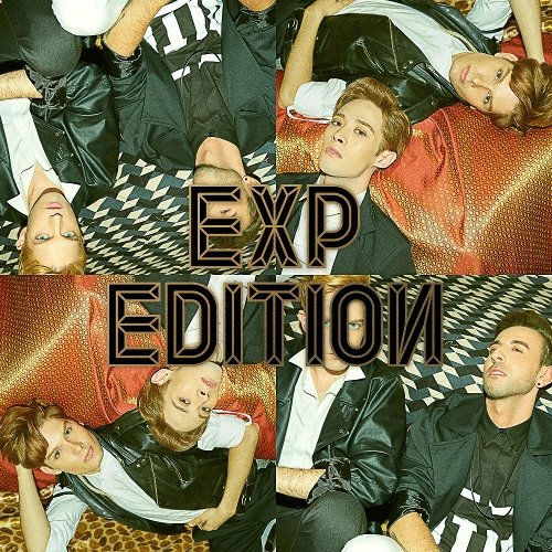 EXP EDITION - FIRST EDITION