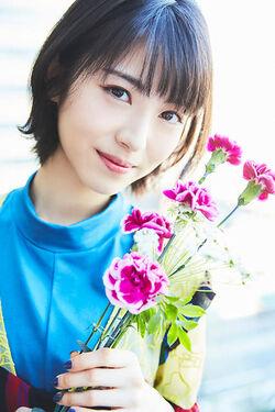 Hamabe Minami 22