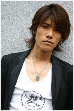 Hayashi Tsuyoshi1