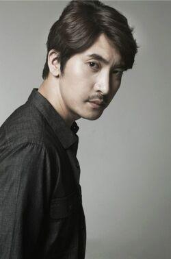 Hwang Min Ho005