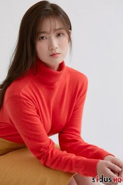 Kim Hye Yoon40