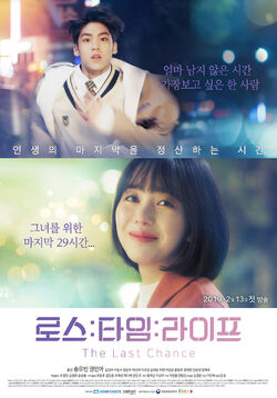 Loss Time Life The Last Chance-MBN-2019-01