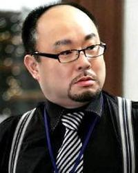 Oh Kyung Soo