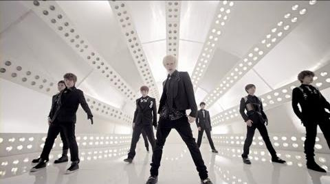 Super Junior - A-CHA (Dance Ver 2)