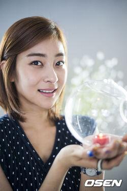 Wang Ji Won13