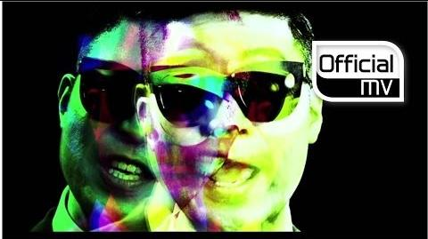 MV Dynamic Duo(다이나믹듀오) Three Dopeboyz (쌔끈해) (Feat. Zion