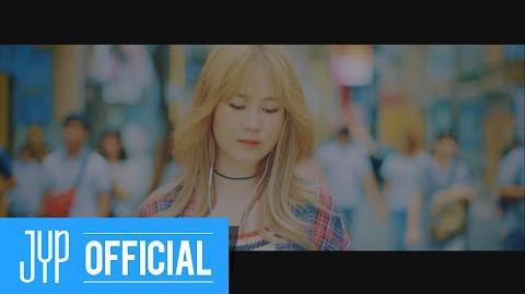 Park Ji Min - Try