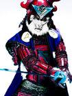 Punk Samurai Slash Down 8