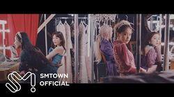 Red Velvet 레드벨벳 'Psycho' MV