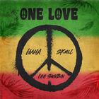 SUMMER GIFT ONE LOVE-RGP