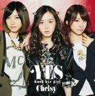 Chelsy - YES reg