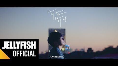 성시경 (SUNG SI KYUNG) - '나의 밤 나의 너' Official M V
