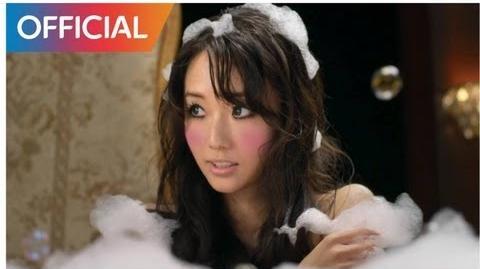 이정현 (Lee Jung Hyun) - V MV