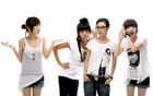 Brown Eyed Girls 8