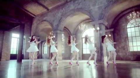 K-pop 타히티 러브시크 M V영상 - TAHITI Love Sick M V