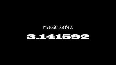 【MAGiC BOYZ】3