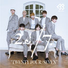 BTOB - 24 7 (Twenty Four - Seven)