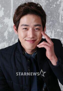 Baek Sung Hyun34