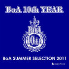 Boa Summer selection 2011 cover