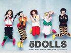 F-Ve Dolls 03