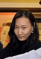 Jo Sung Hee Guionista