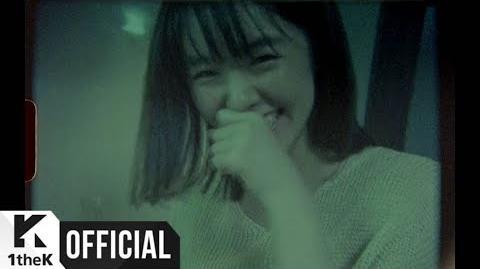 MV NELL(넬) Let's Part(헤어지기로 해)