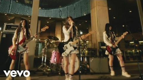 Scandal - Namida No Regret