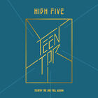 Teen Top - Album 'HIGH FIVE'