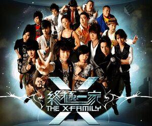 TheXFamily