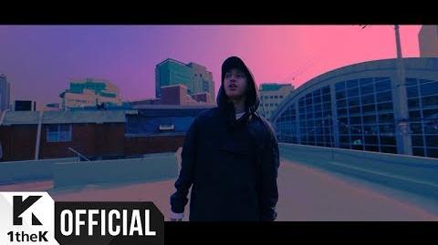 -MV- TREI(트레이) Easy(쉬워요) Performance Video