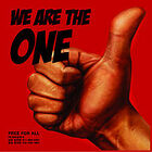 201px-We Are the One (PSY)