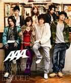 AAA . ATTACK ALL AROUND-CD