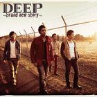 DEEP - DEEP ~Brand New Story-CD