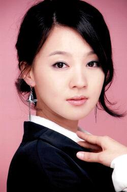 Jun Hye Soo
