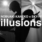Kaneko Nobuaki - Illusions-CD