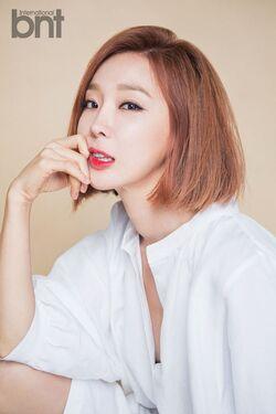 Lee Ji Hyeee