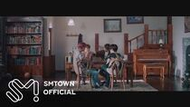 STATION X NCT U 엔시티 유 'Coming Home (Sung by 태일, 도영, 재현, 해찬)' MV