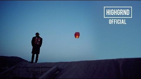 -MV- Code Kunst - Parachute (Feat Oh Hyuk & Dok2). OH HYUK & DOK2)