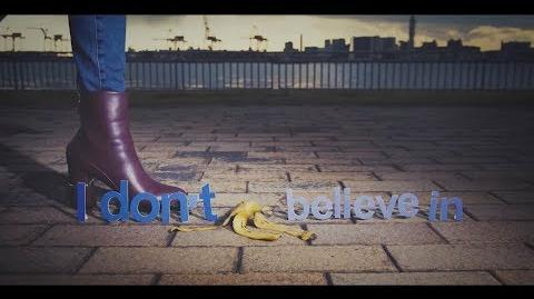 Alexandros - I Don't Believe In You (Lyric Video)