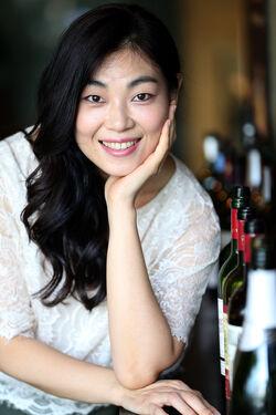 Chae Gook Hee