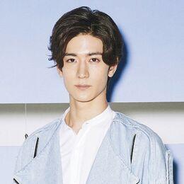 Nakajima Yuto - profile Fanfare