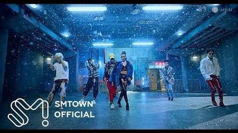 SUPER JUNIOR 슈퍼주니어 'Lo Siento (Feat