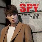 Spy (2015) OSTCodeNO.1