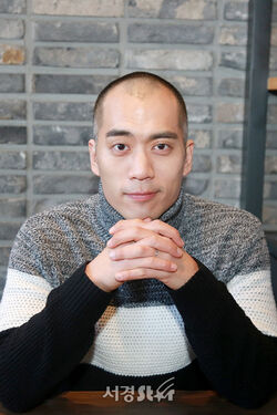 Ahn Chang Hwan10